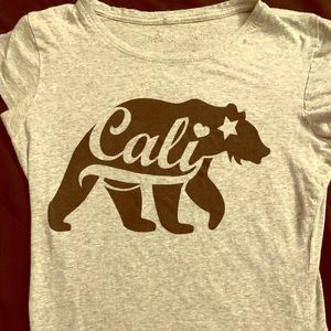 California shirt